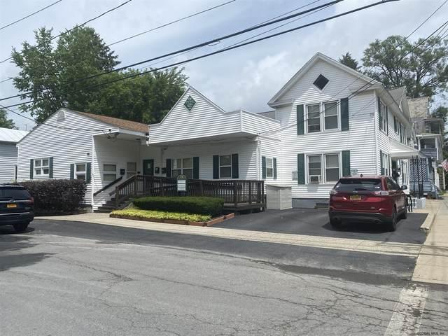 178 Elm St 4&5, Saratoga Springs, NY 12866 (MLS #202113163) :: The Shannon McCarthy Team   Keller Williams Capital District