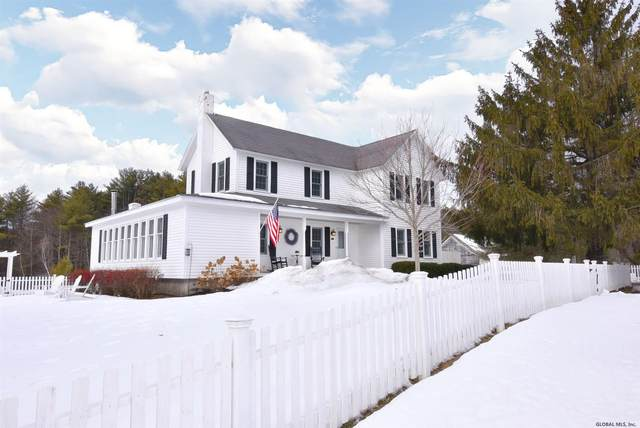 245 South Greenfield Rd, Greenfield Center, NY 12833 (MLS #202113206) :: The Shannon McCarthy Team | Keller Williams Capital District