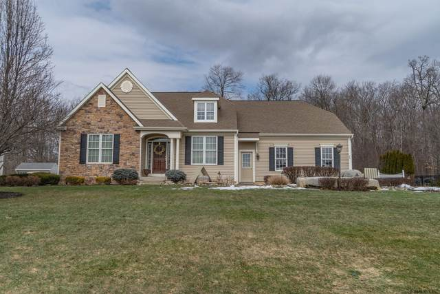 32 Farmview La, Waterford, NY 12188 (MLS #202113253) :: The Shannon McCarthy Team | Keller Williams Capital District