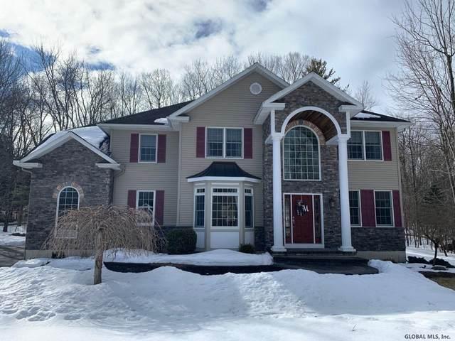 12 Staulters Farm Rd, Ballston Spa, NY 12020 (MLS #202113295) :: Carrow Real Estate Services