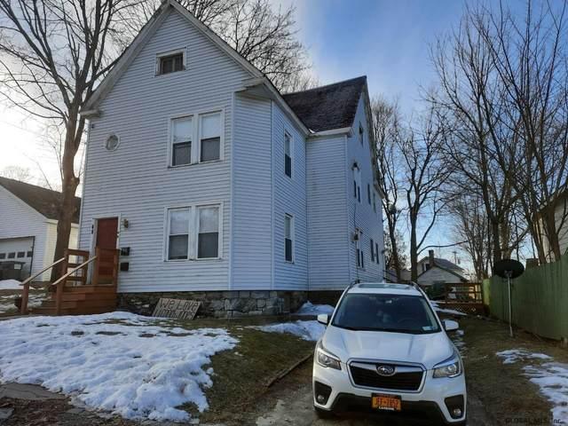 73 Wilder Av, Hoosick Falls, NY 12090 (MLS #202113312) :: Carrow Real Estate Services