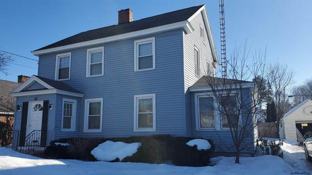 20 East Blvd, Gloversville, NY 12078 (MLS #202113324) :: The Shannon McCarthy Team | Keller Williams Capital District
