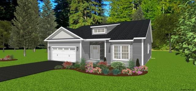 44 Essie Ln, North Greenbush, NY 12180 (MLS #202113326) :: Carrow Real Estate Services