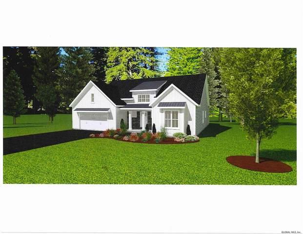 45 Essie Ln, North Greenbush, NY 12180 (MLS #202113327) :: Carrow Real Estate Services