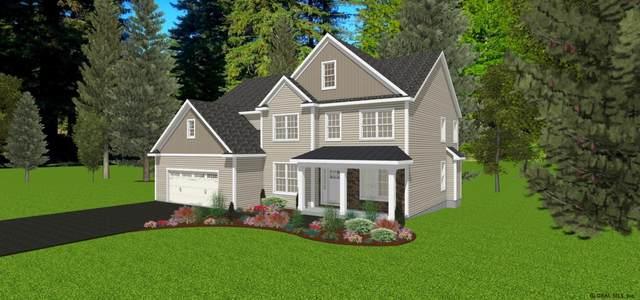 48 Essie Ln, North Greenbush, NY 12180 (MLS #202113329) :: Carrow Real Estate Services