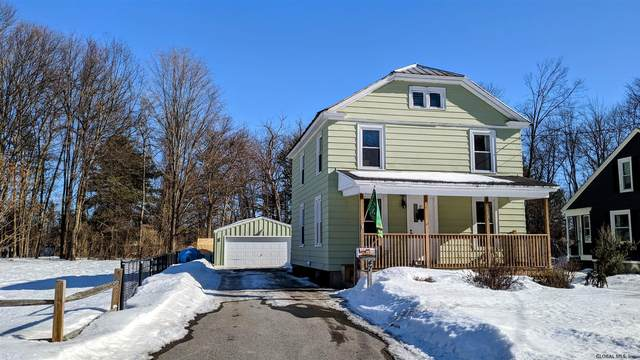 47 Henry St, Glens Falls, NY 12801 (MLS #202113336) :: Carrow Real Estate Services