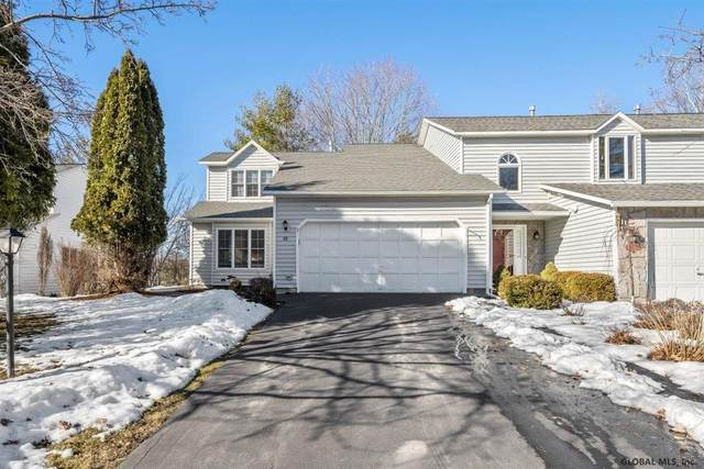 40 Woodside Dr, Albany, NY 12208 (MLS #202113345) :: Carrow Real Estate Services