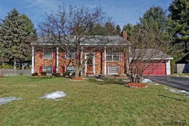7 King Arthur Ct, Saratoga Springs, NY 12866 (MLS #202113349) :: Carrow Real Estate Services