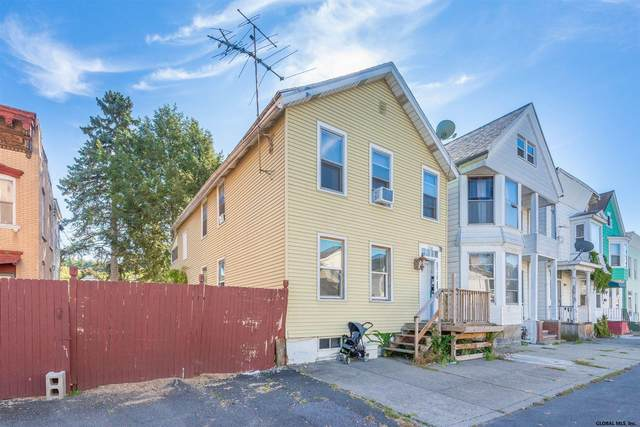 738 Fourth  Av, Troy, NY 12182 (MLS #202113353) :: The Shannon McCarthy Team | Keller Williams Capital District