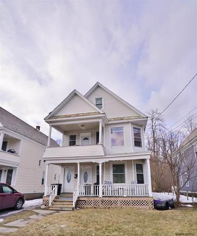 2013 Campbell Av, Schenectady, NY 12306 (MLS #202113354) :: The Shannon McCarthy Team | Keller Williams Capital District