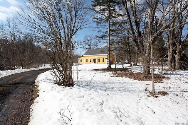 4916 Potter Hollow Mtn Rd, Preston Hollow, NY 12469 (MLS #202113362) :: Carrow Real Estate Services