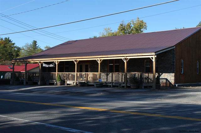 2212 State Route 145, East Durham, NY 12423 (MLS #202113363) :: Carrow Real Estate Services