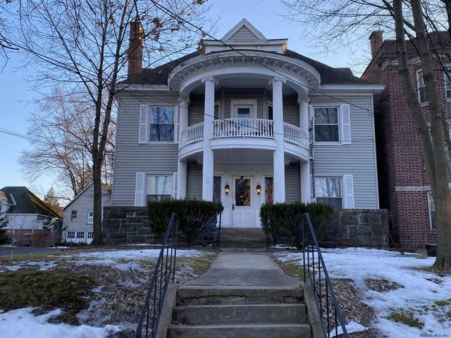 1104 Union St, Schenectady, NY 12308 (MLS #202113372) :: The Shannon McCarthy Team | Keller Williams Capital District