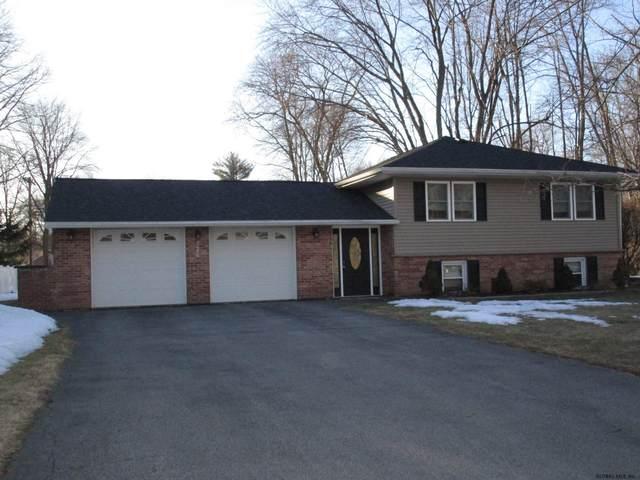 4367 Buckingham Dr, Niskayuna, NY 12304 (MLS #202113379) :: Carrow Real Estate Services