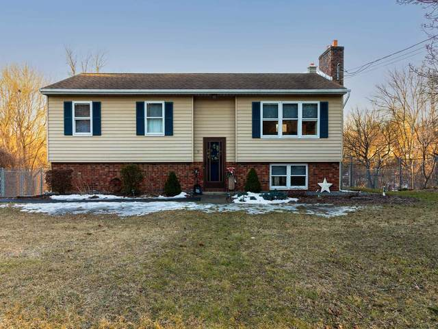 9 Maple Dr, Castleton On Hudson, NY 12033 (MLS #202113381) :: Carrow Real Estate Services