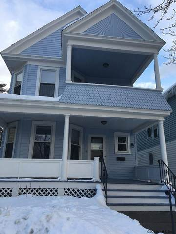 924 Wright Av, Schenectady, NY 12309 (MLS #202113387) :: The Shannon McCarthy Team | Keller Williams Capital District