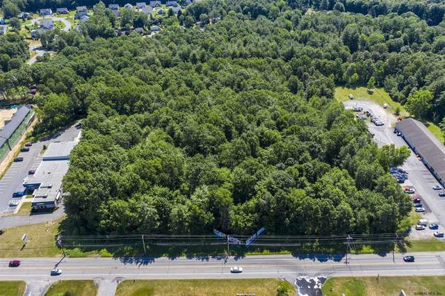 L 9 Route 9, Saratoga Springs, NY 12866 (MLS #202113392) :: The Shannon McCarthy Team | Keller Williams Capital District