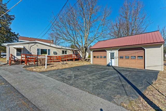 1 Firehouse Rd, Halfmoon, NY 12065 (MLS #202113397) :: The Shannon McCarthy Team | Keller Williams Capital District