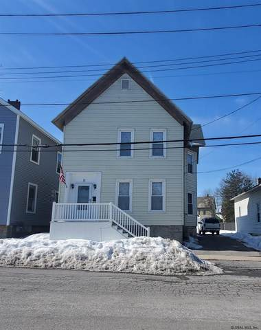 11 Fon Clair St, Johnstown, NY 12095 (MLS #202113412) :: The Shannon McCarthy Team | Keller Williams Capital District
