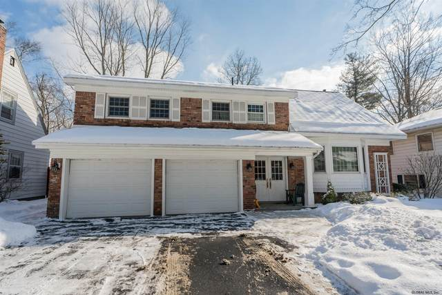 1460 Clifton Park Rd, Niskayuna, NY 12309 (MLS #202113416) :: The Shannon McCarthy Team | Keller Williams Capital District