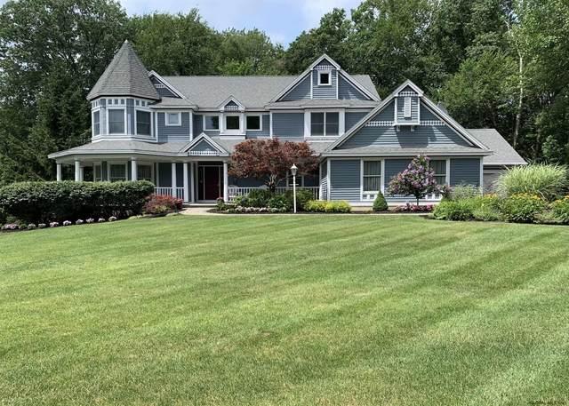 759 Waldens Pond Rd, Guilderland, NY 12203 (MLS #202113434) :: The Shannon McCarthy Team | Keller Williams Capital District