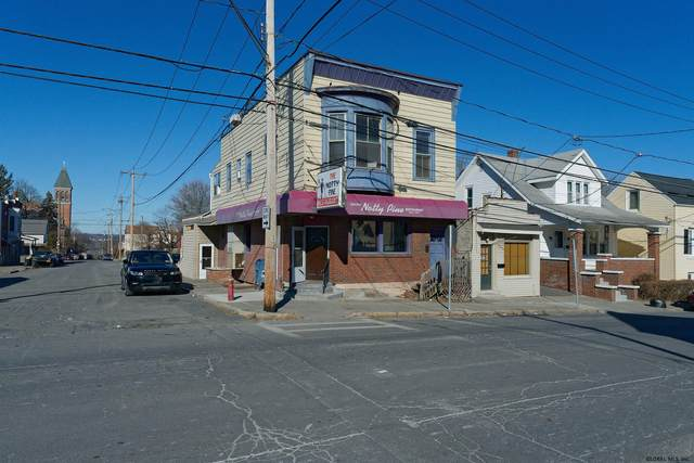 2301 15TH ST, Troy, NY 12180 (MLS #202113673) :: The Shannon McCarthy Team | Keller Williams Capital District