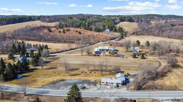 1267 State Route 295, East Chatham, NY 12060 (MLS #202113682) :: 518Realty.com Inc