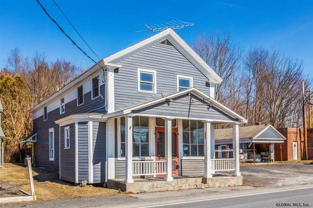 1135 State Route 295, East Chatham, NY 12060 (MLS #202113786) :: The Shannon McCarthy Team   Keller Williams Capital District