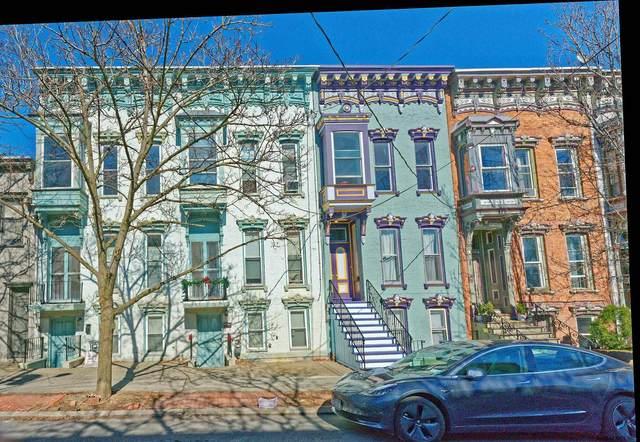 173 Lancaster St, Albany, NY 12210 (MLS #202113802) :: 518Realty.com Inc