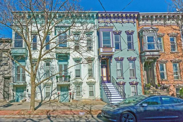 171 Lancaster St, Albany, NY 12210 (MLS #202113803) :: 518Realty.com Inc