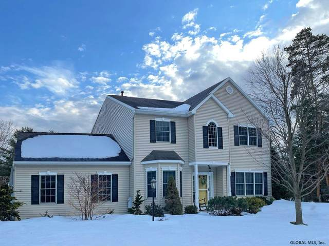 34 Lehland Dr, Queensbury, NY 12804 (MLS #202113819) :: The Shannon McCarthy Team | Keller Williams Capital District