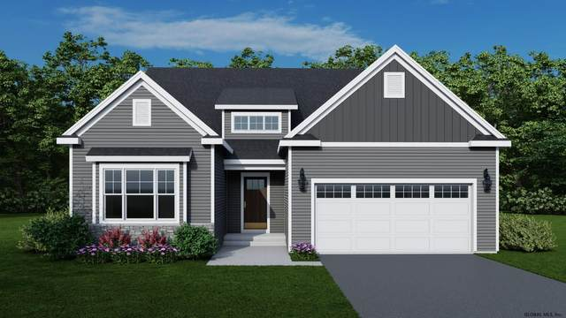 00 Burnham Rd, Gansevoort, NY 12831 (MLS #202114030) :: 518Realty.com Inc