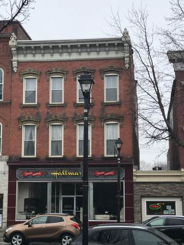 112-114 West Main St, Johnstown, NY 12095 (MLS #202114076) :: The Shannon McCarthy Team | Keller Williams Capital District