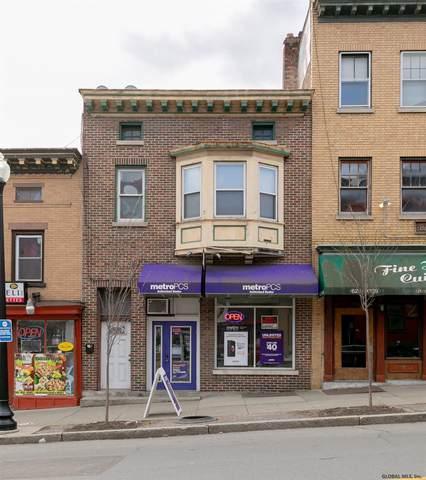 132 Madison Av, Albany, NY 12202 (MLS #202114123) :: 518Realty.com Inc