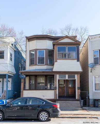 607 Third St, Albany, NY 12206 (MLS #202114154) :: The Shannon McCarthy Team   Keller Williams Capital District