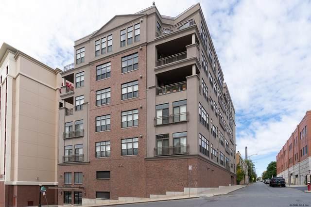 17 Chapel St, Albany, NY 12210 (MLS #202114196) :: Carrow Real Estate Services