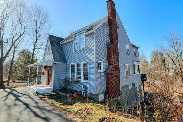 1013 New Scotland Rd, Albany, NY 12208 (MLS #202114272) :: The Shannon McCarthy Team   Keller Williams Capital District