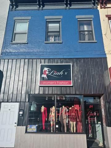 29 Central Av, Albany, NY 12206 (MLS #202114311) :: Carrow Real Estate Services
