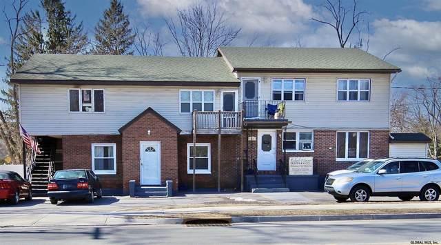2950 Hamburg St, Schenectady, NY 12303 (MLS #202114320) :: Carrow Real Estate Services