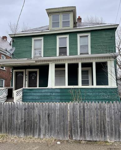 929-931 Bridge St, Schenectady, NY 12303 (MLS #202114408) :: 518Realty.com Inc