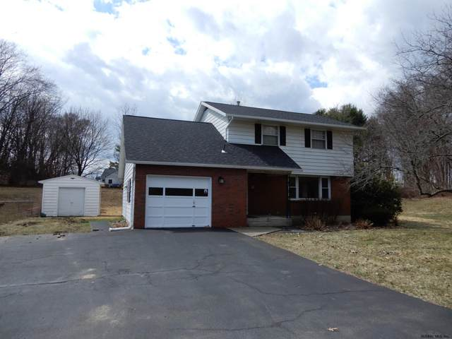 21 Woodside Ct, Troy, NY 12198 (MLS #202114624) :: Carrow Real Estate Services