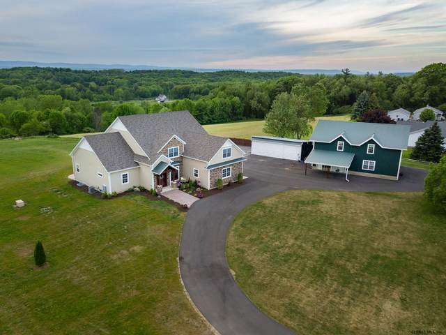 1059 County Rt 70, Stillwater, NY 12170 (MLS #202114894) :: Carrow Real Estate Services