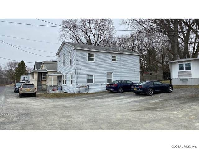 41-43 South St, Rensselaer, NY 12144 (MLS #202114924) :: 518Realty.com Inc