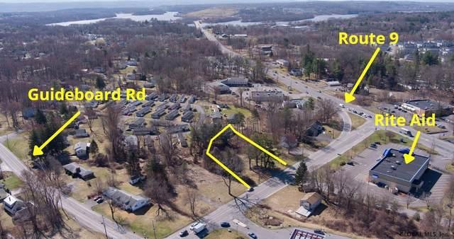 7 Rt 236, Halfmoon, NY 12065 (MLS #202114942) :: Carrow Real Estate Services
