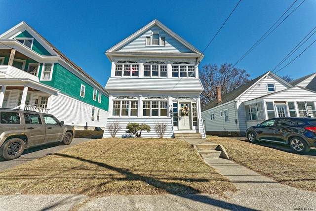 73 Kent St, Albany, NY 12206 (MLS #202114958) :: The Shannon McCarthy Team | Keller Williams Capital District