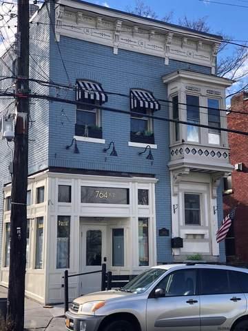 764 1/2 Eastern Av, Schenectady, NY 12308 (MLS #202115019) :: Carrow Real Estate Services