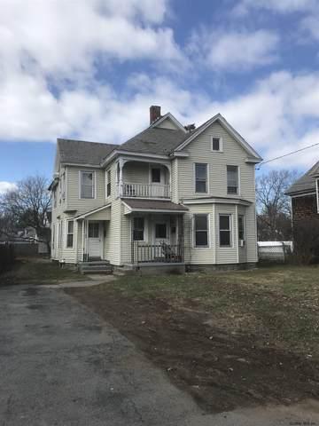 249 Broadway, Fort Edward, NY 12828 (MLS #202115112) :: 518Realty.com Inc
