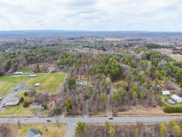 668-672 Route 67, Malta, NY 12020 (MLS #202115135) :: The Shannon McCarthy Team | Keller Williams Capital District