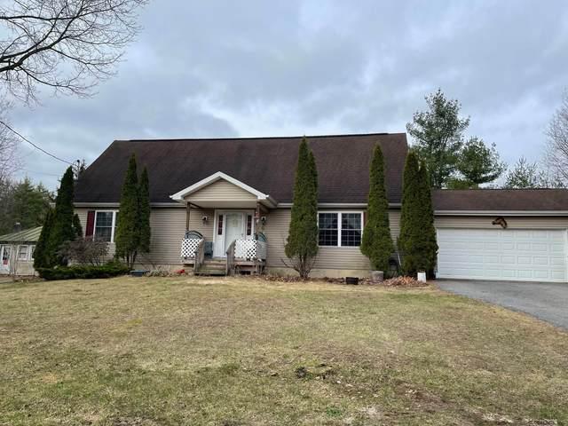 29 Ballard Rd, Gansevoort, NY 12831 (MLS #202115157) :: Carrow Real Estate Services