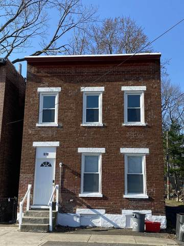 610 Huron St, Schenectady, NY 12305 (MLS #202115216) :: Carrow Real Estate Services